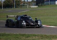Ligier JS P3, la prova in pista [Video Primo Test]