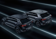 Black e Cyber, le T-Roc di Garage Italia Customs [Video]