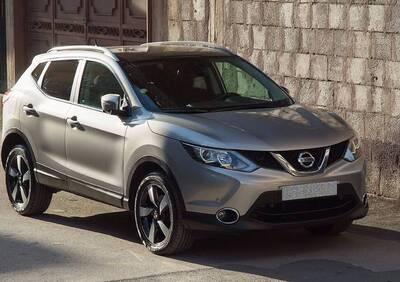Nissan Qashqai 1.6 dCi 2WD 360 del 2015 usata a Catania usata