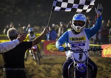 Gallery Motocross vintage. Le foto più belle della Transborgaro