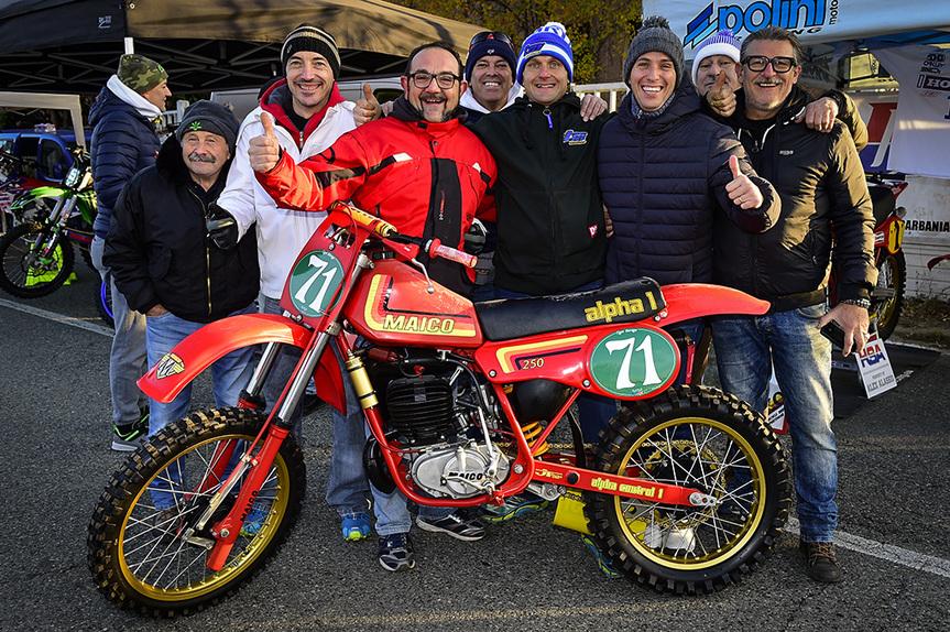 Gallery Motocross vintage. Le foto più belle della Transborgaro (5)