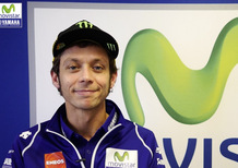 Valentino Rossi, l'intervista dei lettori di Moto.it
