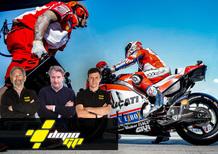 DopoGP Speciale con Nico e Zam: L'elettronica in MotoGP spiegata da Cecchinelli