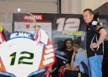 """Forés e Barnabò (Team Barni): """"Lo spettacolo della Superbike aumenterà"""""""