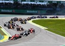 Formula 1, è guerra di soldi per il futuro