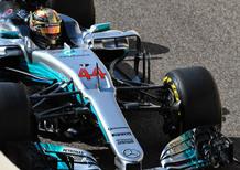 Formula 1: la classifica piloti e costruttori della stagione 2017