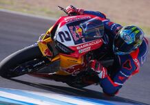 """Marco Chini (Honda): """"Sono favorevole alla riduzione dei giri motore in SBK"""""""