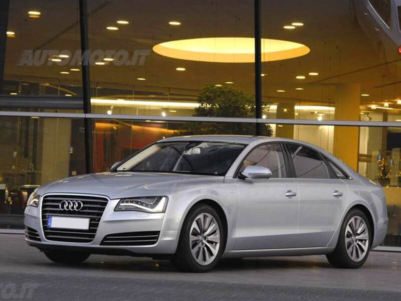 Audi A6 2.0 TFSI quattro S tronic Business Plus