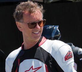 Piero Misani, Direttore della Business Unit Moto di Pirelli
