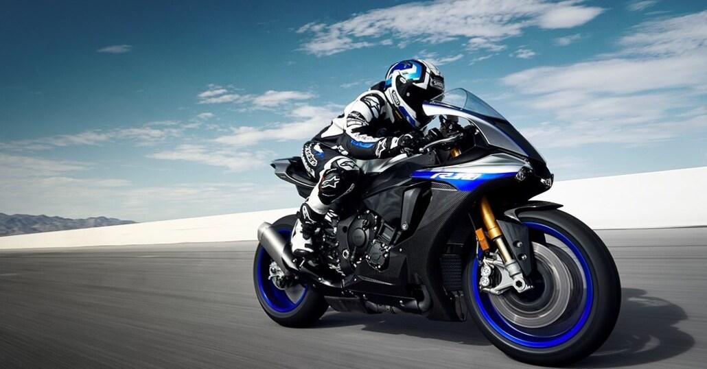 Yamaha: al via le prenotazioni per la YZF-R1M 2018