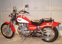 Honda Rebel 250 (1996 - 00)