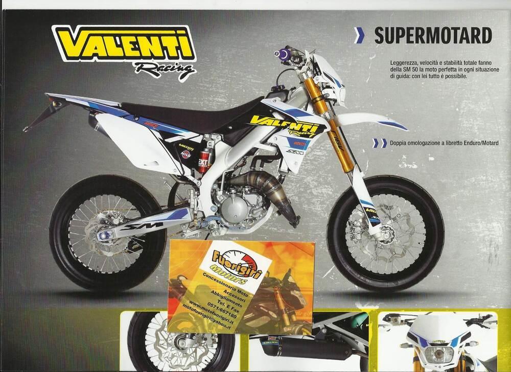 Valenti Racing SM 50 (2015 - 19) (2)
