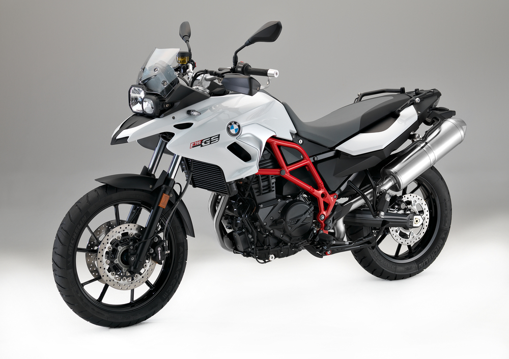 Bmw F 800 GS Adventure (2018) (2)