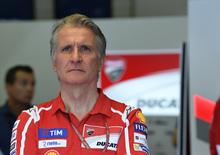 Chiedilo a Zam, domande sulla MotoGP con Paolo Ciabatti (Ducati)