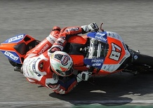 """Zanetti e Mauri (Motocorsa Racing): """"Il presente è nel CIV, il futuro sarà in Superbike"""""""