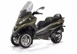 Piaggio MP3 500 ie Business LT (2017 - 18) nuova