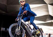"""Jorge Bonilla (Bultaco): """"Albero? Il meglio della piccola moto e della bici"""""""