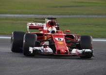 F1, Vettel al top nei test di Abu Dhabi. Settimo Kubica