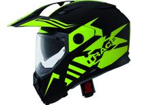 Anteprima EICMA: casco Caberg Xtrace