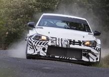 """WRC18. Il Ritorno di VW (Ma è """"solo"""" la Polo GTi R5)"""