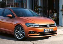 Volkswagen Polo my 2019: tutte le promo e gli sconti