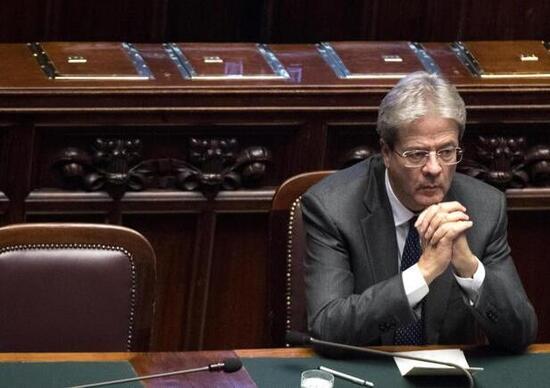 Urus, Gentiloni: «Lamborghini esempio di innovazione»