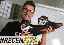 TCXboots Rush. Recensito scarpa tecnica