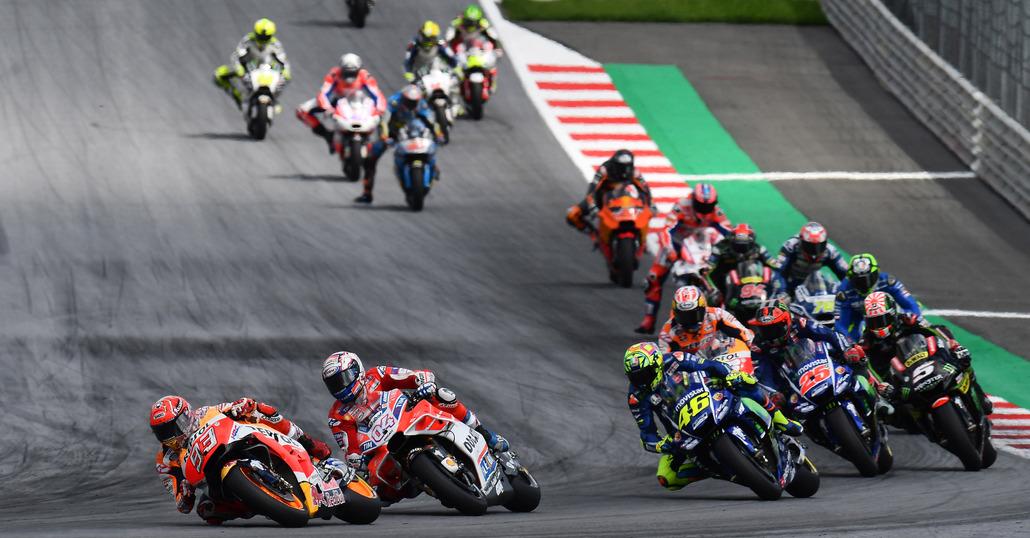 MotoGP, arrivano i trofei per team e privati