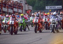 European Superbike Master Trophy: tornano le leggende della SBK