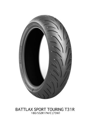 Bridgestone: cinque nuovi pneumatici premium Battlax (2)