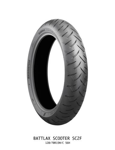 Bridgestone: cinque nuovi pneumatici premium Battlax (5)