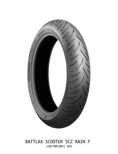 Bridgestone: cinque nuovi pneumatici premium Battlax (9)