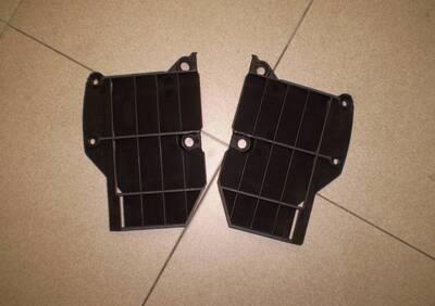 Protezioni radiatore freeride Ktm - Annuncio 6975656