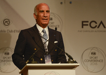 Sticchi Damiani nominato Vice Presidente Mondiale Sport FIA