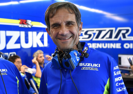 Chiedilo a Zam, domande sulla MotoGP con Davide Brivio
