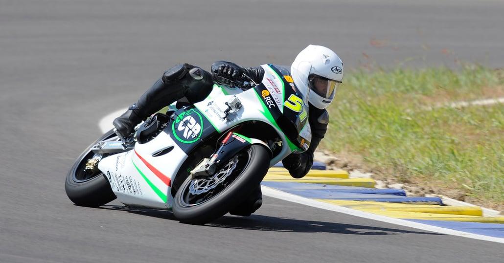 MotoGP Moto-e World Cup: Energica costruttore unico