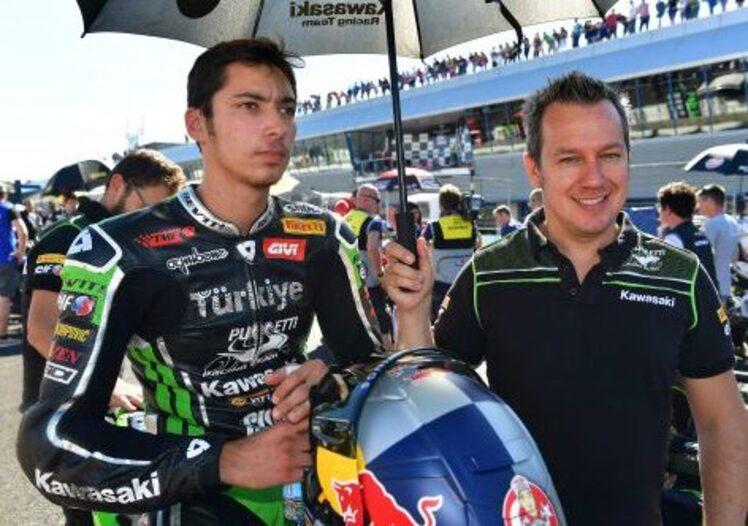 """Manuel Puccetti (Kawasaki): """"Le nuove regole livelleranno la Superbike"""""""