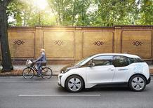 Car sharing, con DriveNow risparmiate 540 tonnellate di CO2 a Milano nel 2017