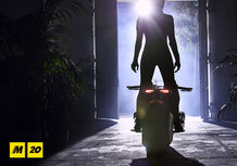 """20 Anni di Moto.it: """"Come saranno le moto e i motociclisti nel 2037"""""""