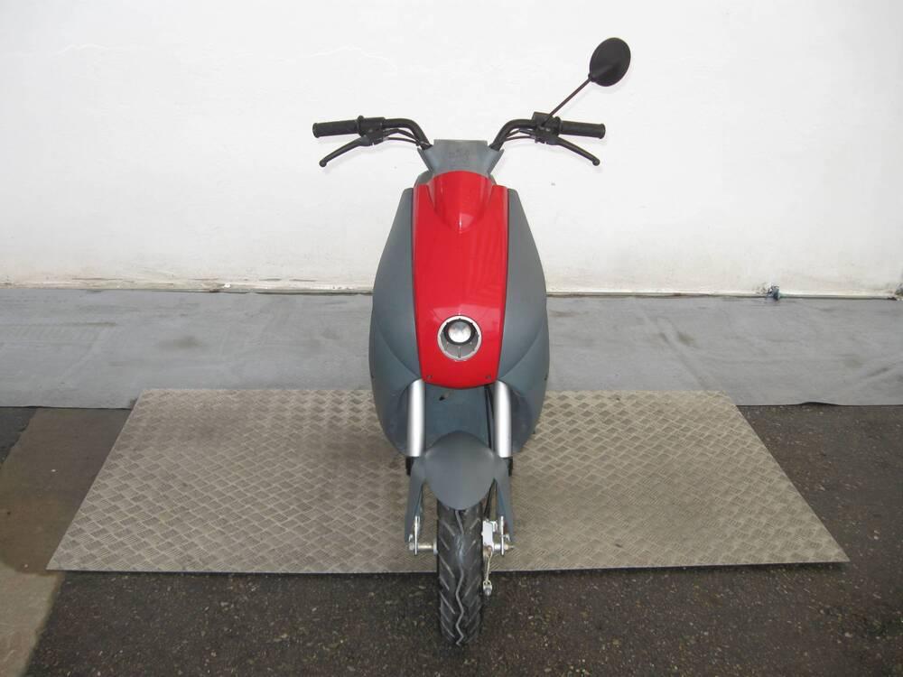 Peugeot Ludix 50 One (2)