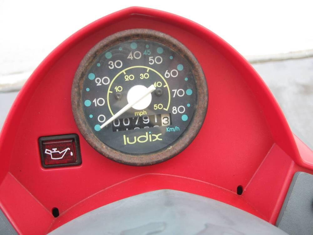 Peugeot Ludix 50 One (5)
