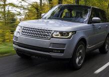 Premium SUV usati: i più ricercati oltre i cinquantamila