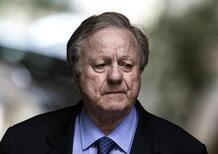 E' morto l'ex Ministro dei Trasporti Altero Matteoli
