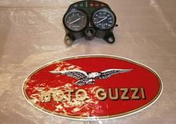cruscotto completo Moto Guzzi