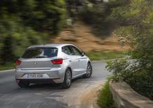 Seat Ibiza Diesel. Motore 1.6 da 80, 95 e 115 CV [Video]