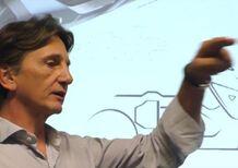 """Un innovativo veicolo per """"l'ultimo miglio"""". E' la nuova sfida di IED Milano e BMW Motorrad"""