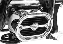 COPERTURA REGOLATORE HARLEY DAVIDSON PN 74528-00 Harley-Davidson