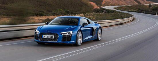 Audi R8, il 2020 sarà l'anno dello stop alla produzione