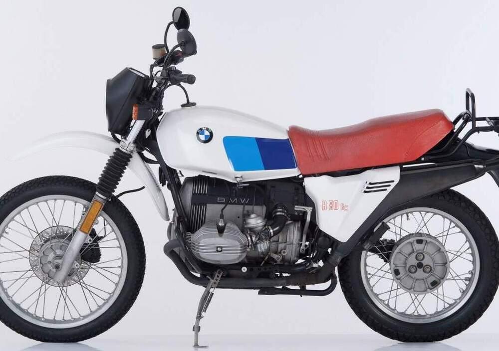 Bmw R 80 G/S (1980 - 87) (3)