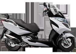 Kymco G-Dink 300i (2011 - 17) nuova